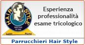 Hair Style parrucchieri Riccione
