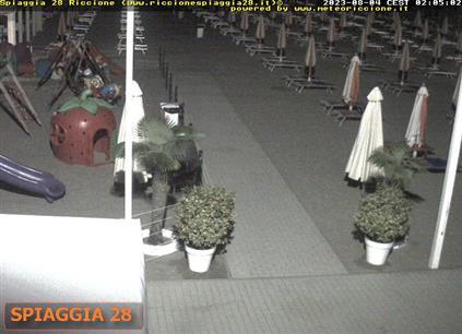 Webcam 2 clicca qui per lo streaming clicca qui per l 39 alta - Web cam riccione bagno 93 ...